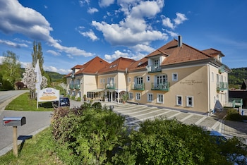 AKZENT Hotel Bayerwald-Residenz - Hotel Front  - #0