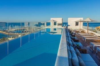 Hotel - HM Alma Beach