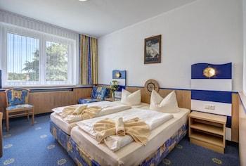 Hoteles Trassenheide Alemania - Hoteles en Trassenheide