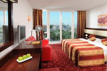 柏林克拉西克飯店 Hotel Klassik Berlin