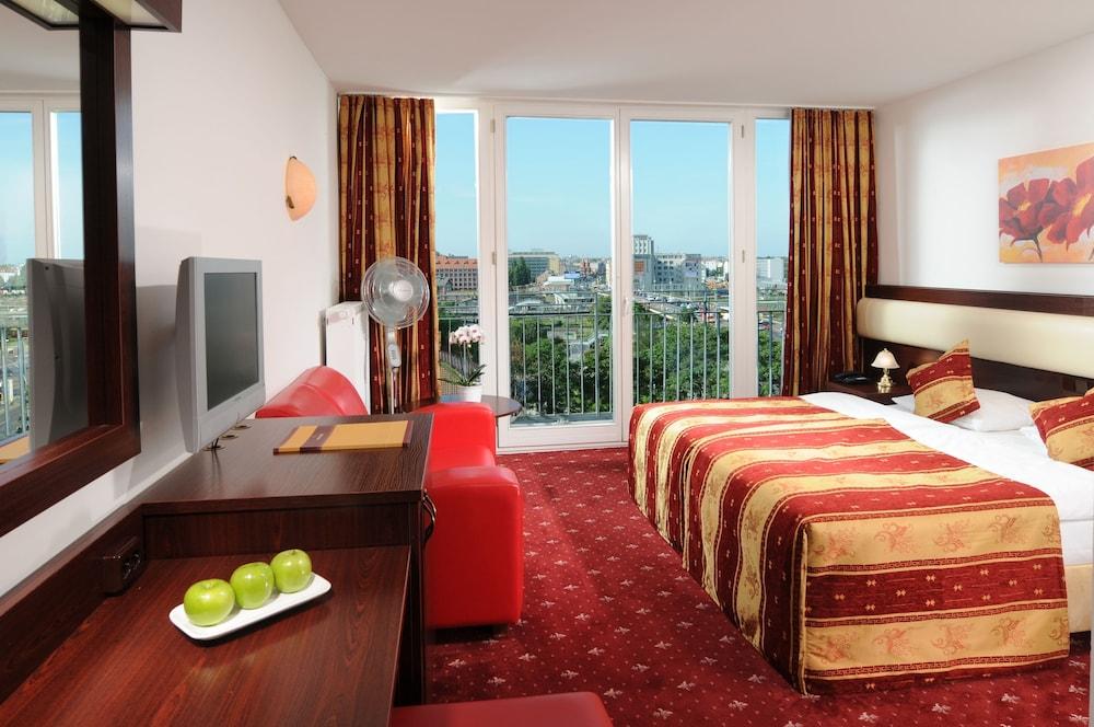 ホテル クラシック ベルリン