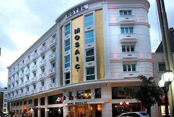 Hotel - Hotel Mosaic