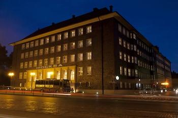 Hotel - Moskva Hotel