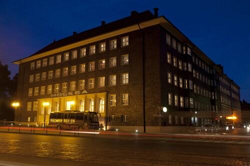 Promocje Moskva Hotel