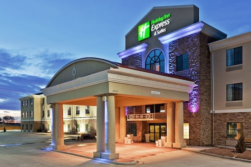 . Holiday Inn Express Hotel & Suites Clovis, an IHG Hotel