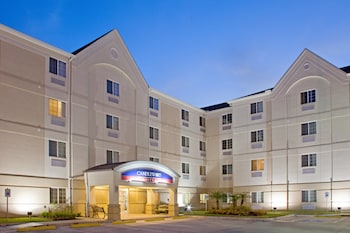 Hotel - Candlewood Suites Houston Medical Center
