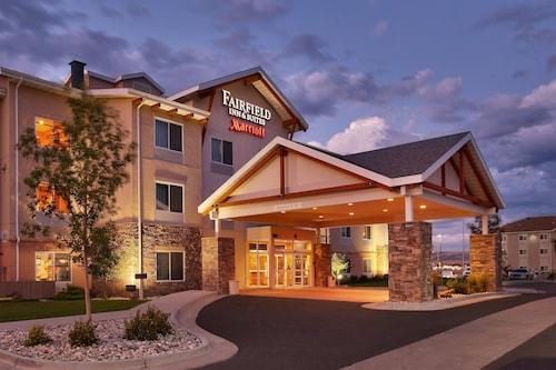 . Fairfield Inn & Suites by Marriott Laramie