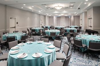 Hilton Garden Inn Frisco - Ballroom  - #0
