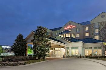 弗里斯科希爾頓花園飯店 Hilton Garden Inn Frisco