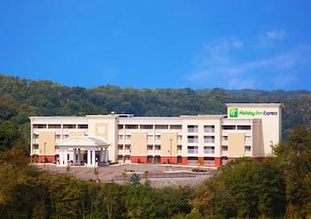 辛辛那提西部智選假日飯店 Holiday Inn Express West Cincinnati, an IHG Hotel