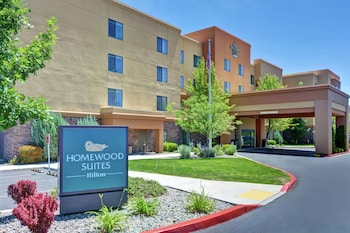 Hotel - Homewood Suites Reno