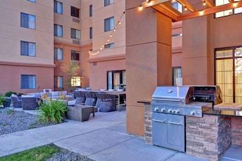 里諾惠庭套房飯店 Homewood Suites Reno
