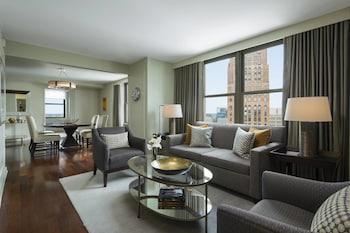 Grand Suite, 1 Bedroom, Non Smoking (SW-M)