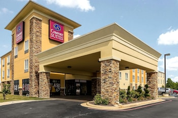 Hotel - Comfort Suites Jonesboro University Area