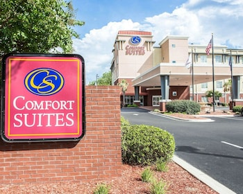 Hotel - Comfort Suites Rock Hill