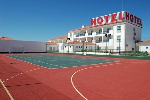 . Hotel Estrela da Idanha
