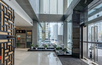 Hotel - Ramada Parkside Beijing