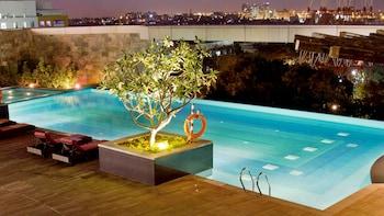 Hotel - The Oterra Bengaluru Electronics City