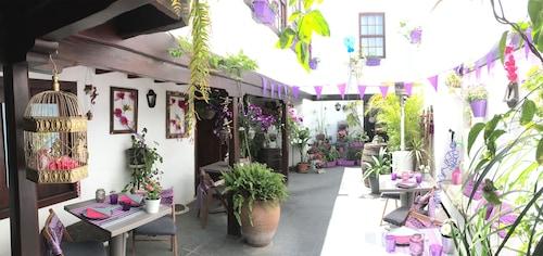 . Hotel Rural Casona Santo Domingo
