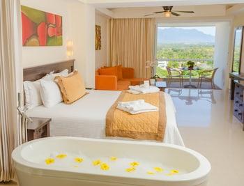 Junior Suite Tropical View King