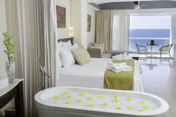 Preferred Club Junior Suite Ocean View King