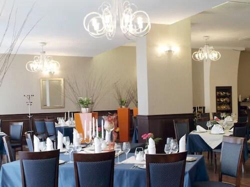 . Hotel Tarnovia