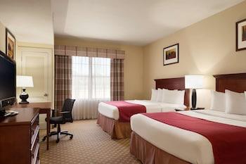 Room, 2 Queen Beds, Accessible, Non Smoking (1 bedroom)