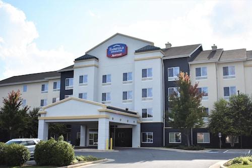 . Fairfield Inn & Suites Strasburg Shenandoah Valley