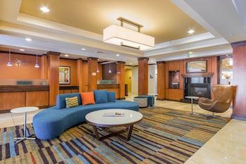 哥倫比亞費爾菲爾德套房飯店 Fairfield Inn & Suites by Marriott Columbia
