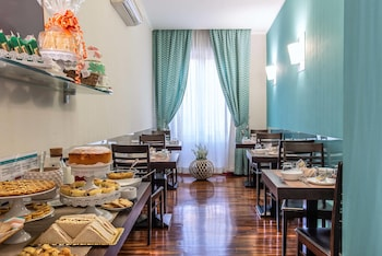 Hotel - Merulana Inn Guest House