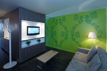 Apartment, Twin (40m²)