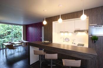 Standard Family Apartment (70m²)