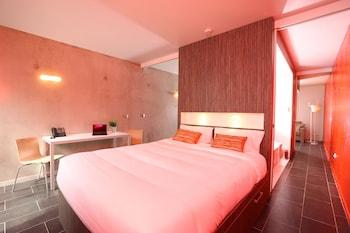 Apartment, Double (40m²)