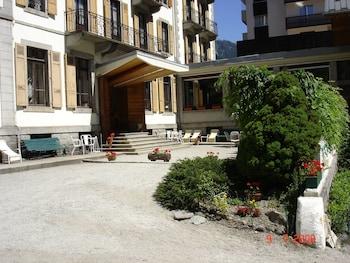 Hotel - Hotel Richemond