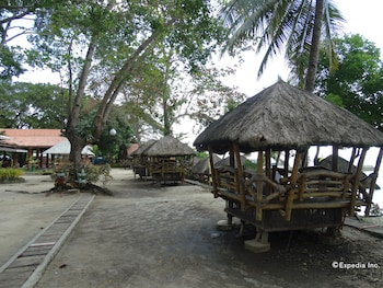 Bluejaz Resort Davao del Norte Property Grounds