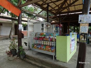 Bluejaz Resort Davao del Norte Snack Bar