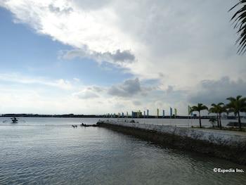 Bluejaz Resort Davao del Norte Beach