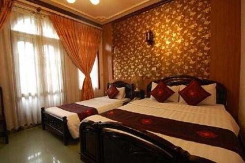 Asia Paradise Hanoi Hotel, Hai Bà Trưng