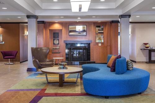 . Fairfield Inn & Suites by Marriott Auburn Opelika
