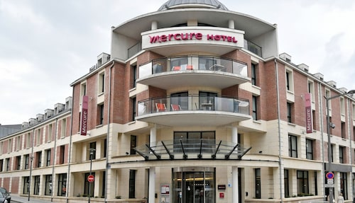 . Mercure Amiens Cathedrale