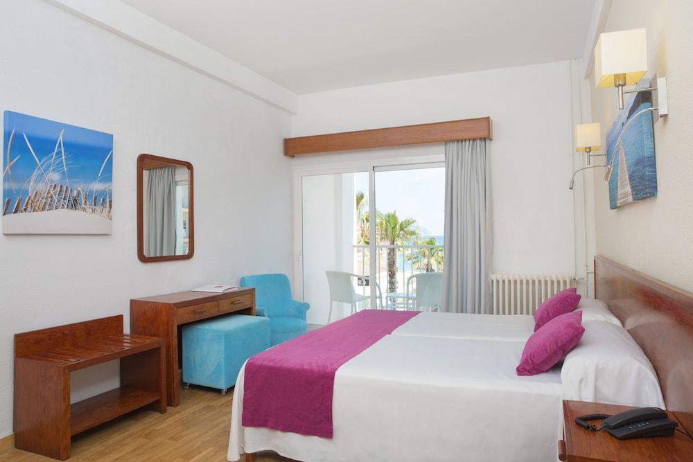 JS 솔데칸 피카포트 - 어른 전용(JS Sol de Can Picafort - Adults Only) Hotel Image 10 - Guestroom
