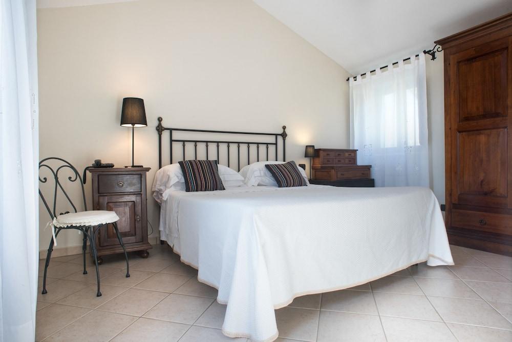 마세리아 파나레오(Masseria Panareo) Hotel Image 72 - Guestroom