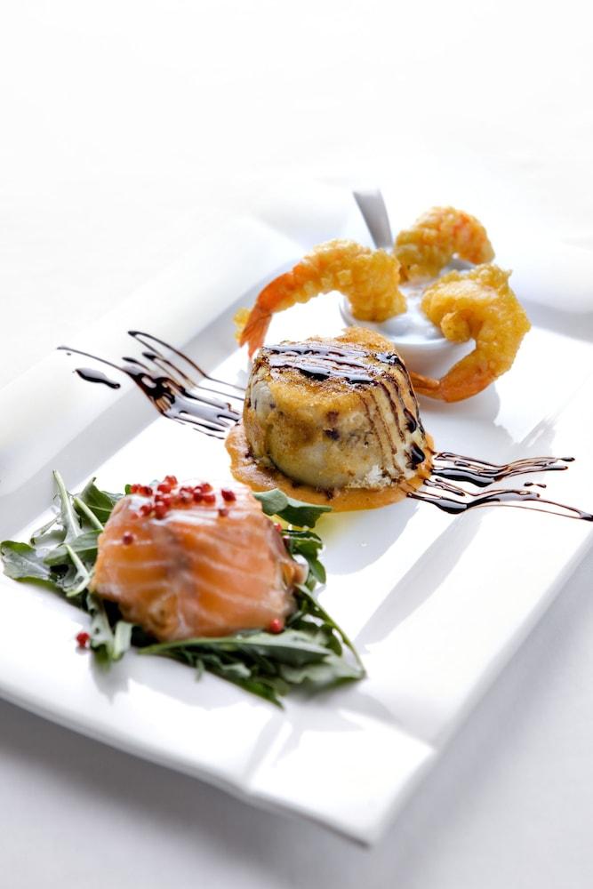 마세리아 파나레오(Masseria Panareo) Hotel Image 81 - Food Court