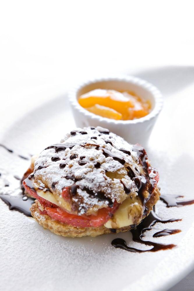 마세리아 파나레오(Masseria Panareo) Hotel Image 83 - Food Court