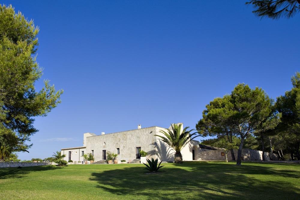 마세리아 파나레오(Masseria Panareo) Hotel Image 101 - Garden