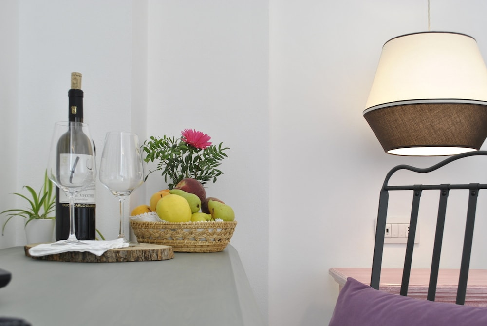 마세리아 파나레오(Masseria Panareo) Hotel Image 20 - Guestroom