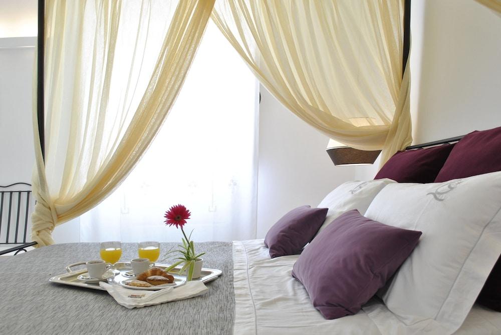 마세리아 파나레오(Masseria Panareo) Hotel Image 22 - Guestroom