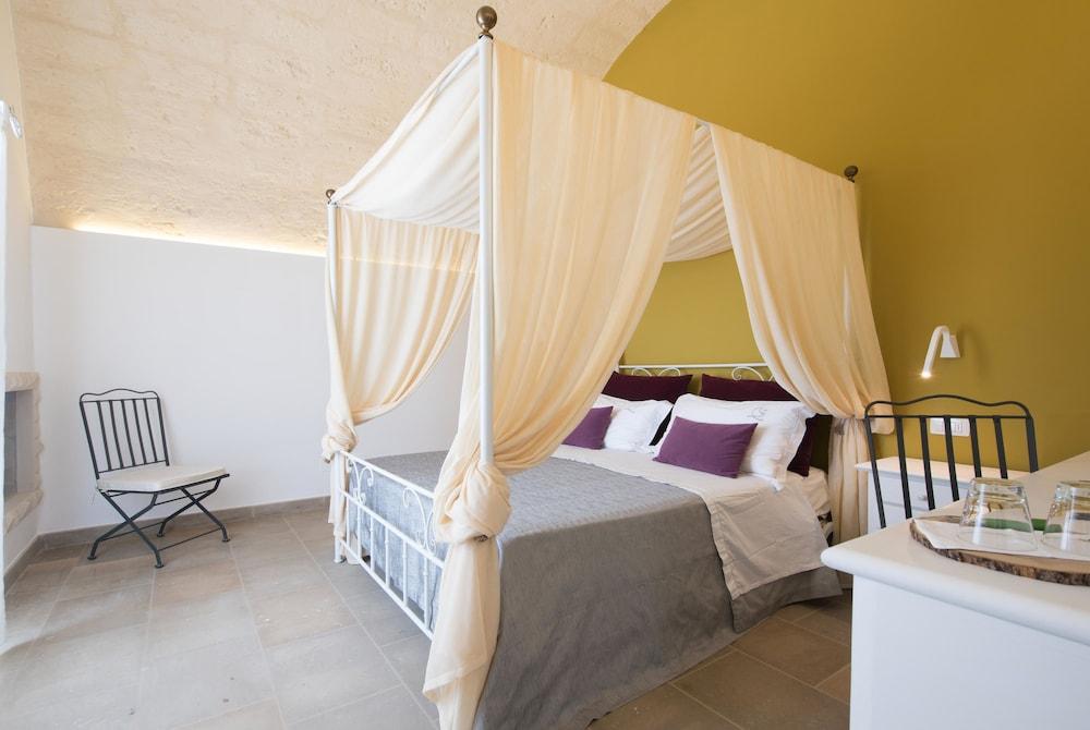 마세리아 파나레오(Masseria Panareo) Hotel Image 43 - Guestroom