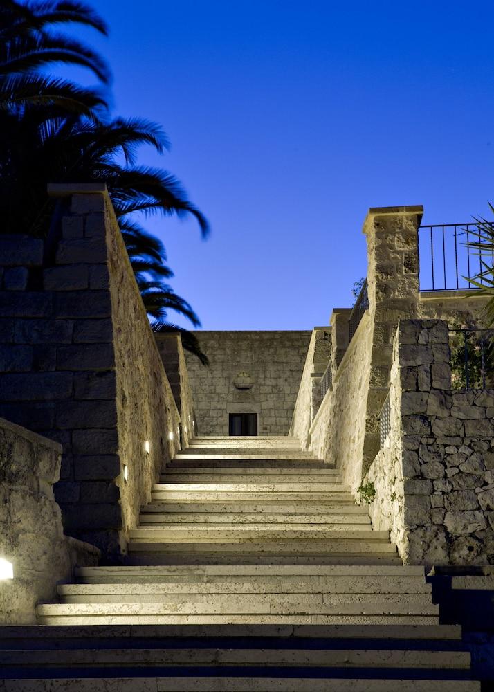 마세리아 파나레오(Masseria Panareo) Hotel Image 114 - Porch