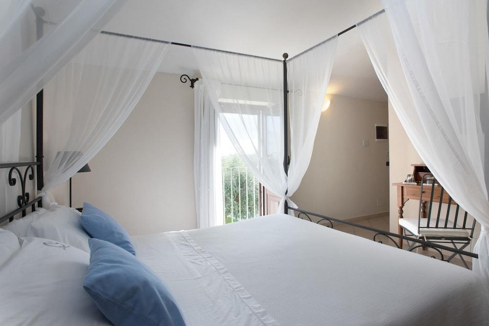 마세리아 파나레오(Masseria Panareo) Hotel Image 26 - Guestroom
